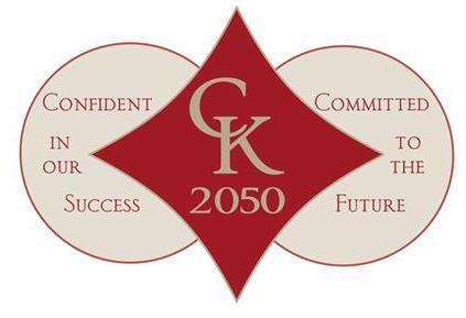 CK2050 logo
