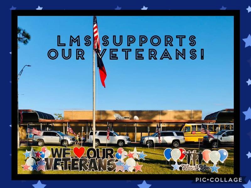 Veteran's Day Parade 2020