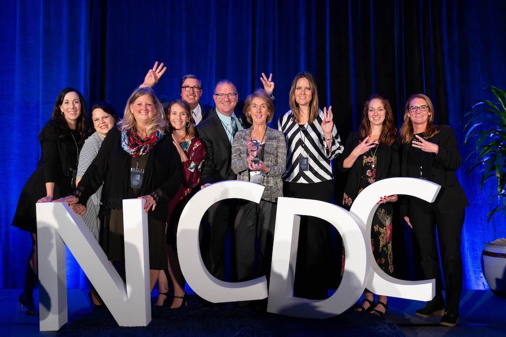 NCDC Award