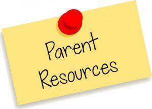 Parent Resources Featured Photo