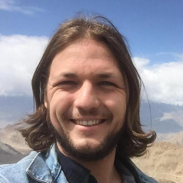Tikhon Markov's Profile Photo
