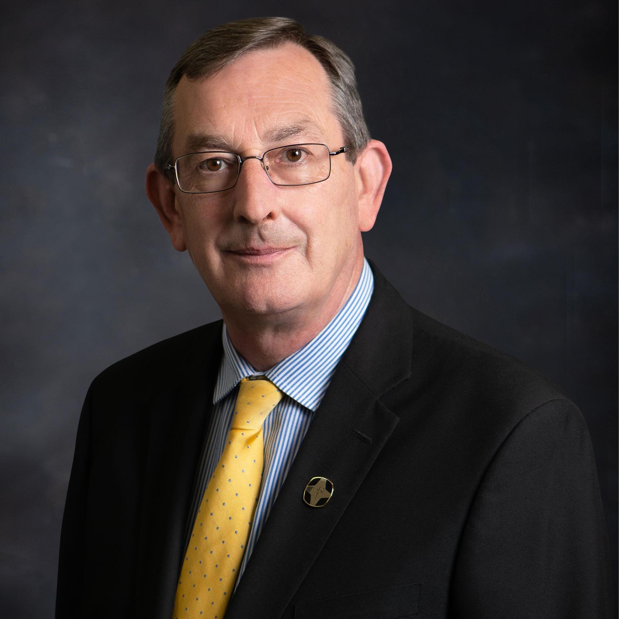 Brother Philip Revell, C.F.X.'s Profile Photo