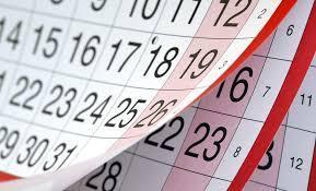 2020-2021 School Year Calendar Thumbnail Image