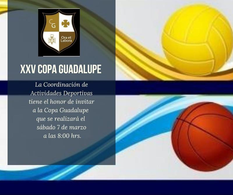 XXV Copa Guadalupe Featured Photo
