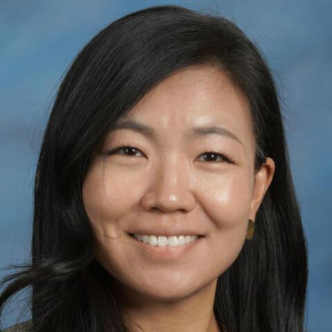 Grace Kim's Profile Photo