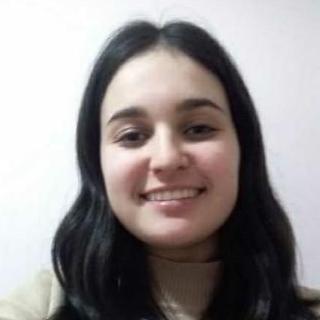 Sarah Perlow's Profile Photo