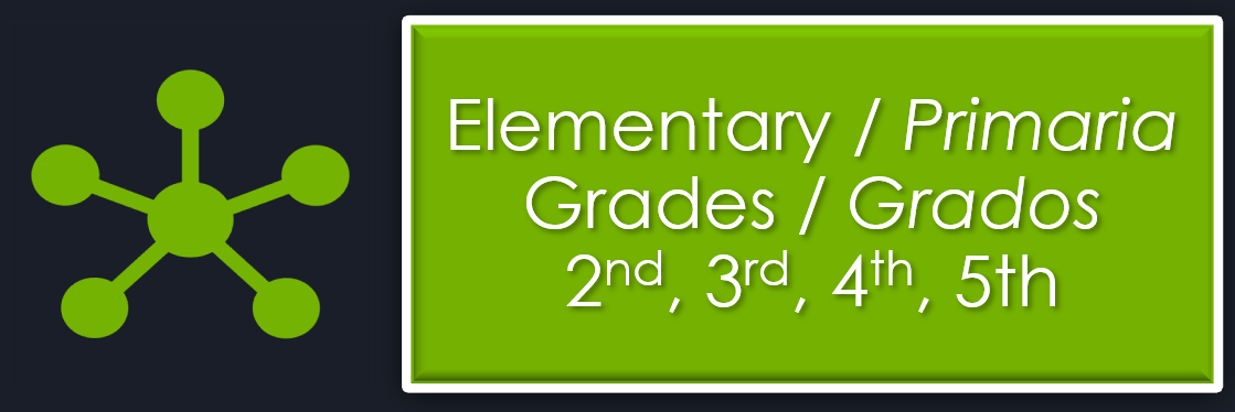 Link to Upper Elementary Activites