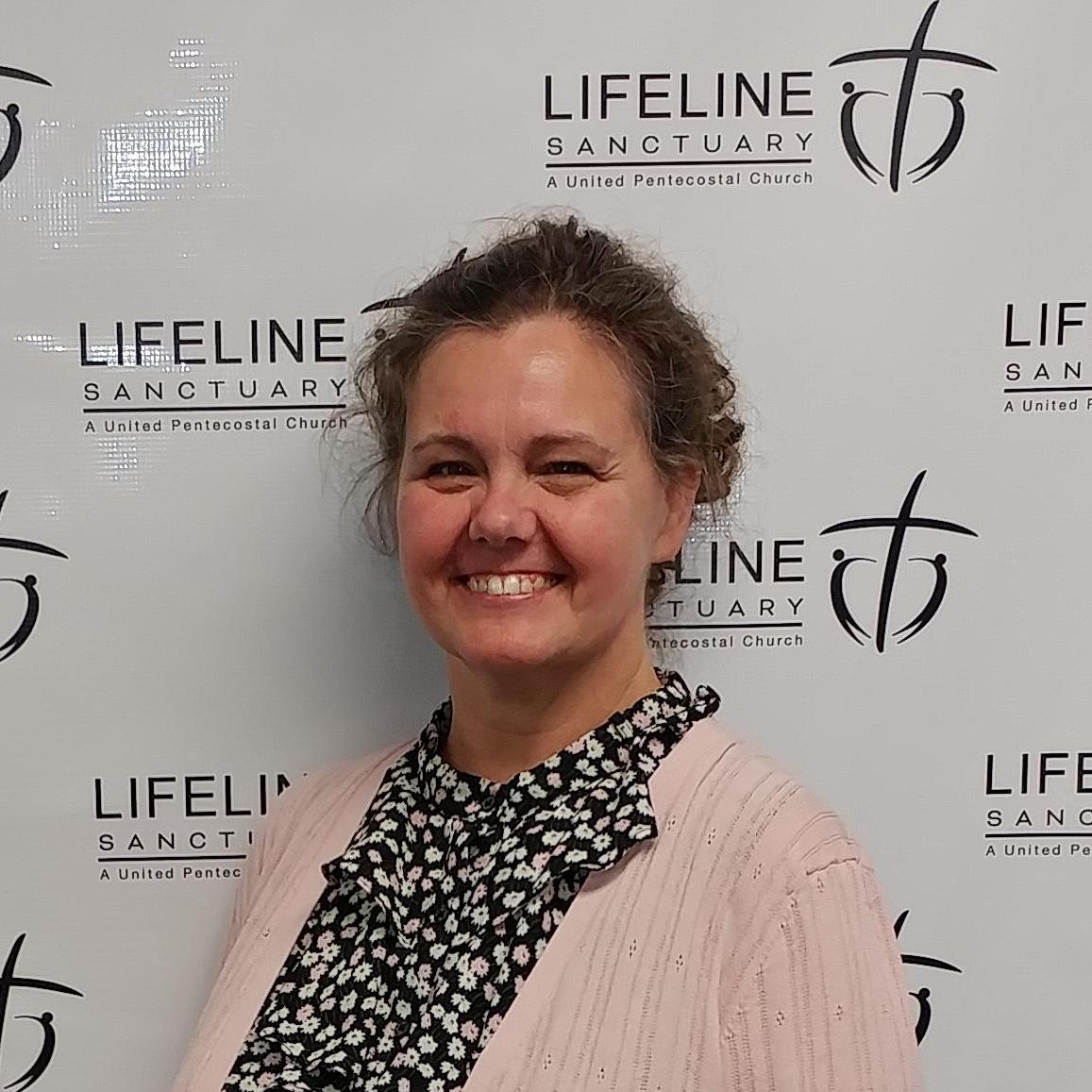 DeAnna Irvine's Profile Photo