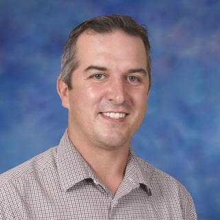 Mark Moulis's Profile Photo