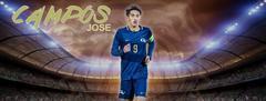 Jose Campos