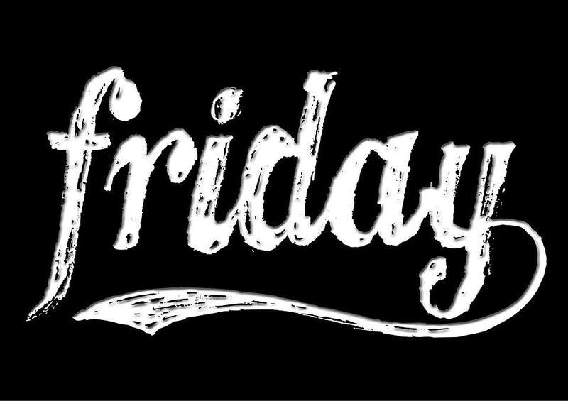 Late Start Fridays Thumbnail Image