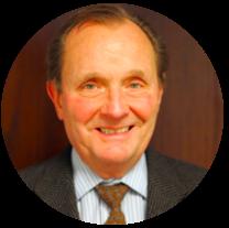 Jim Brigham Headshot
