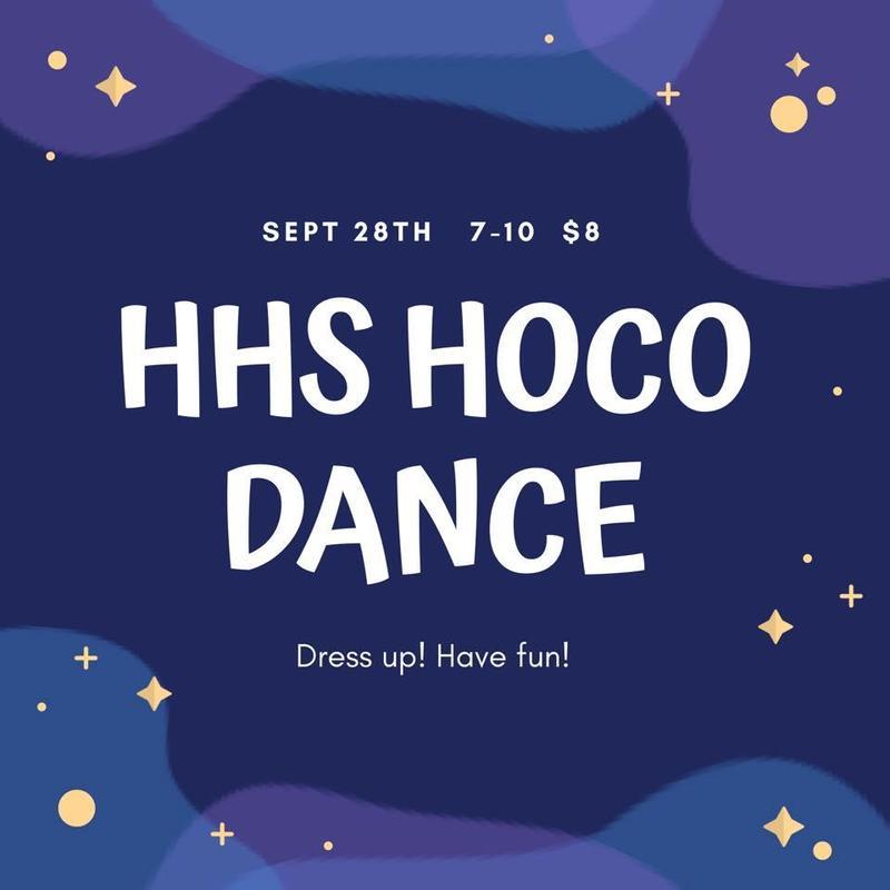 hoco dance