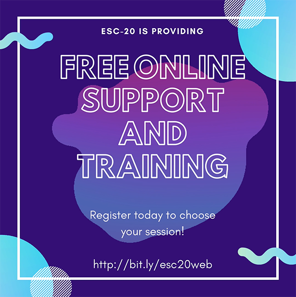 Free Online Support and Training