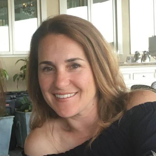 Melissa Celia's Profile Photo