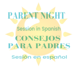 April 22nd Parent Night Featured Photo