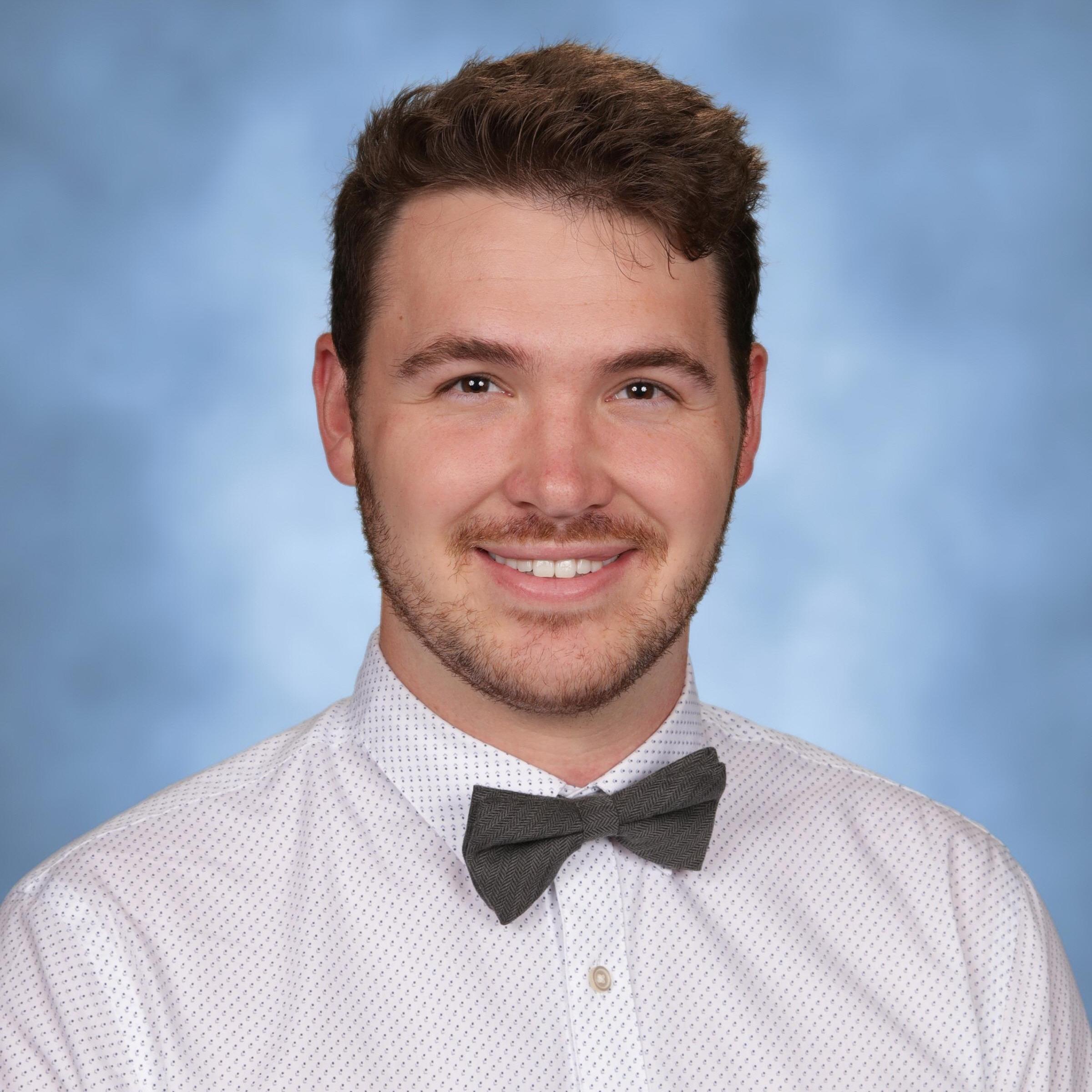 Adam Novajovsky's Profile Photo