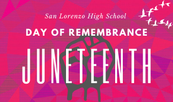 Juneteenth Day of Remembrance Featured Photo