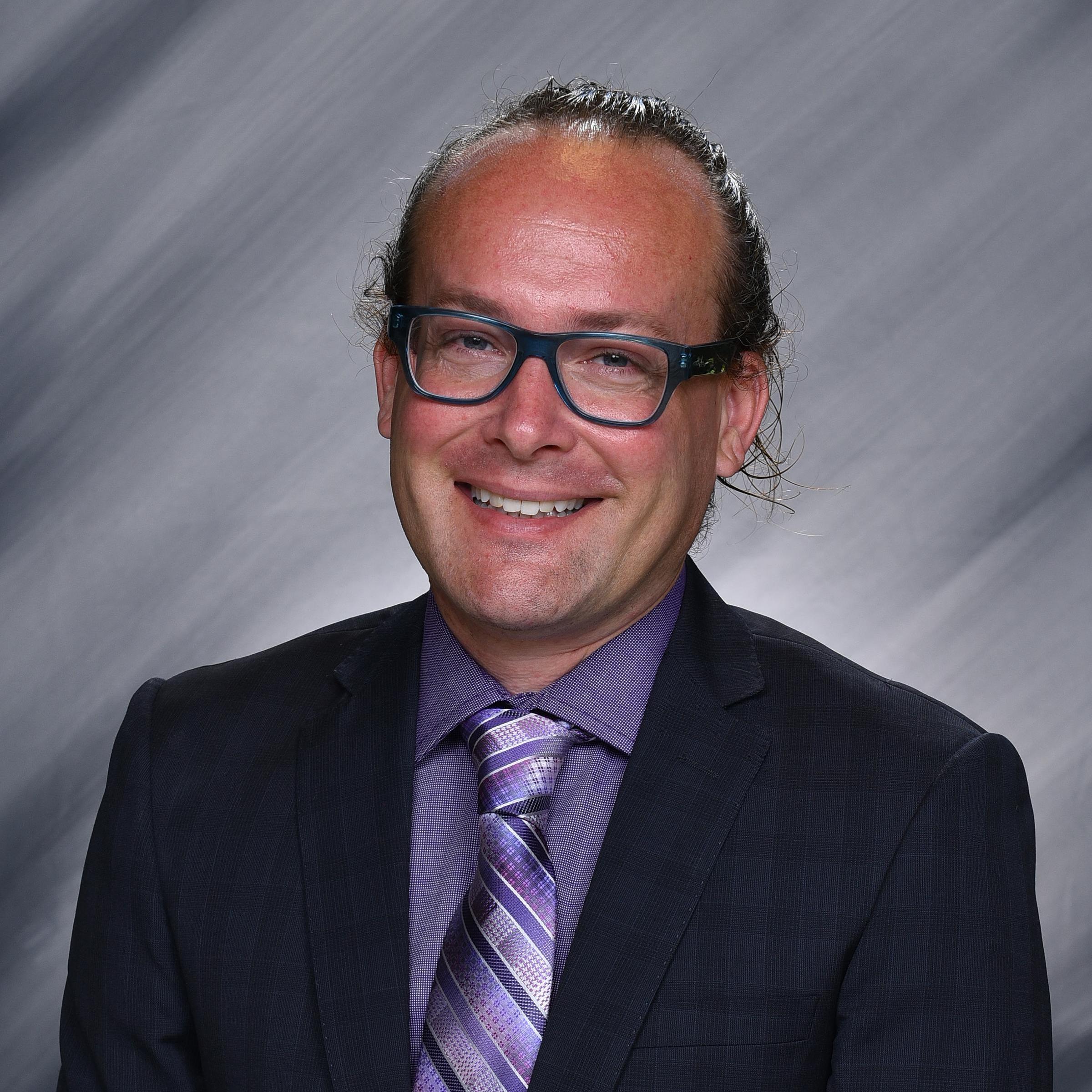Shawn Collick's Profile Photo