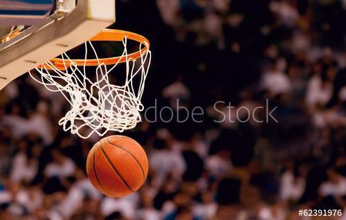 Basketball Through the Hoop