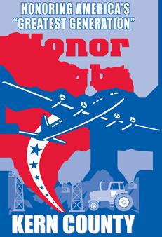 Kern County Honor Flight Thumbnail Image