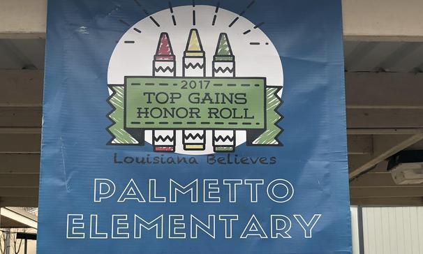 Palmetto Elementary