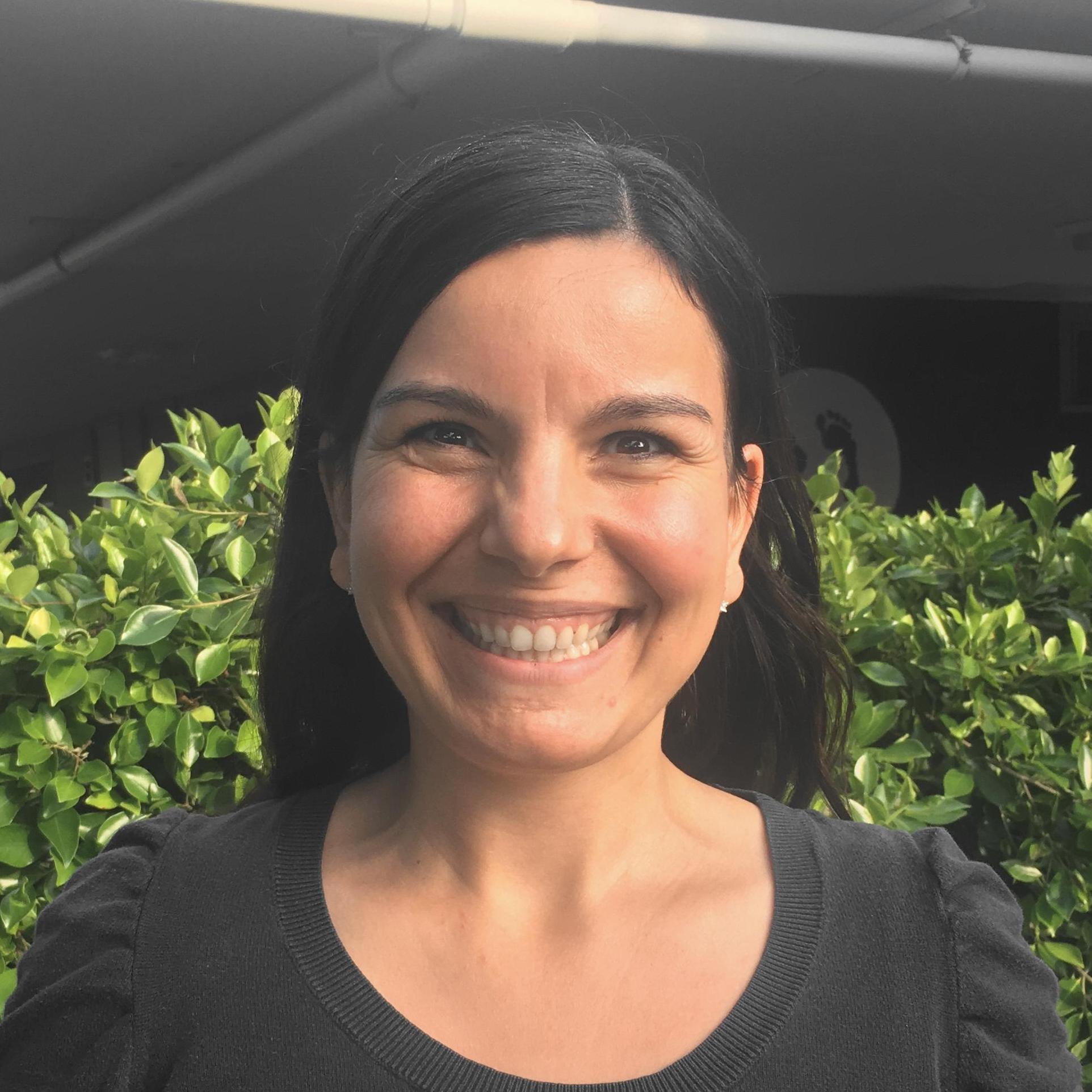 Anna Strauss's Profile Photo