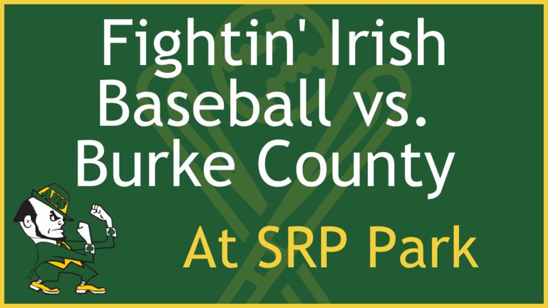 Baseball at SRP Park