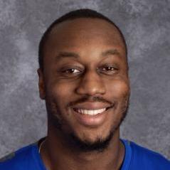 Anthony Roberts's Profile Photo