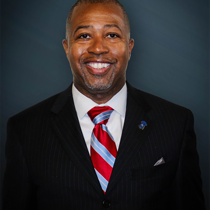 Patrick Jenkins's Profile Photo