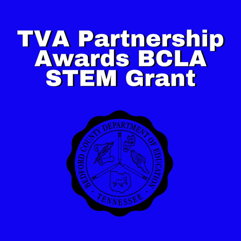 BCLA Grant