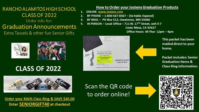 Class of 2022 Graduation Announcements and Gifts Featured Photo