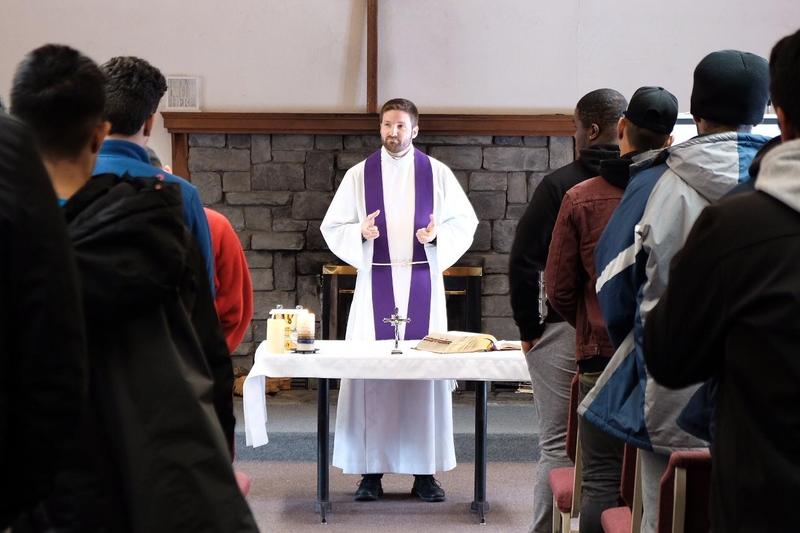 Sunday, January 26th: Cathedral Family Mass & Breakfast Thumbnail Image