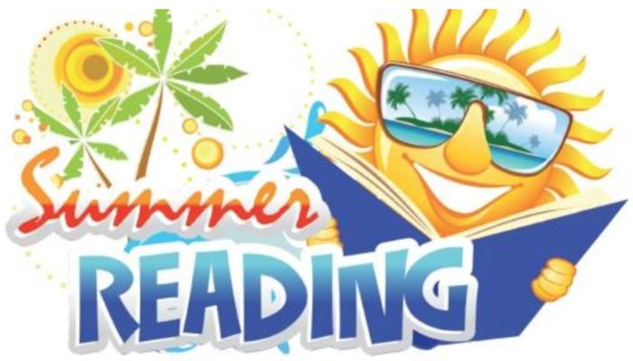 Summer Reading 2019 Thumbnail Image