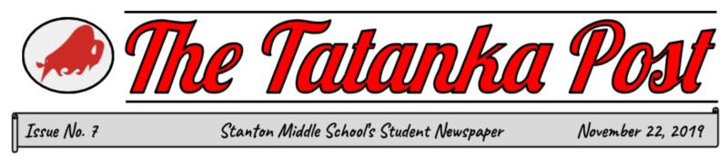 Tatanka Post Issue 7