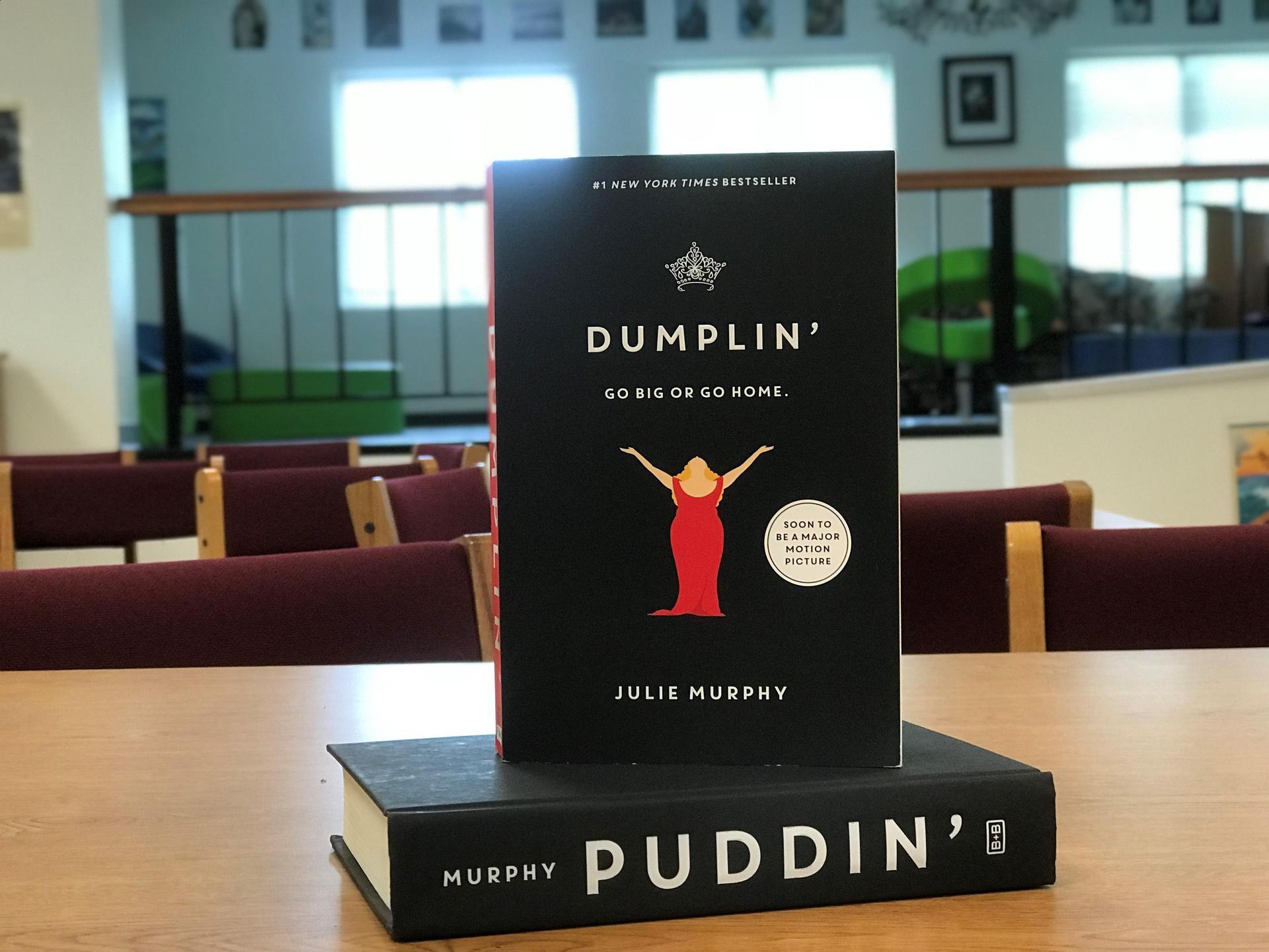 New Series Dumplin'