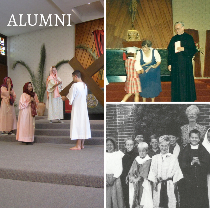Alumni Featured Photo