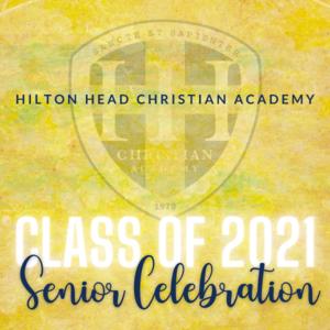 HHCA Senior Celebration