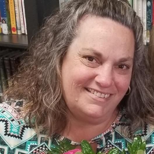Paula Quinn's Profile Photo