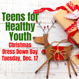 Teens for Healthy Youth