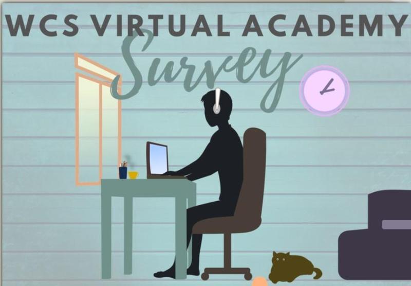 WCS Virtual Academy Interest Survey Part 2 Thumbnail Image