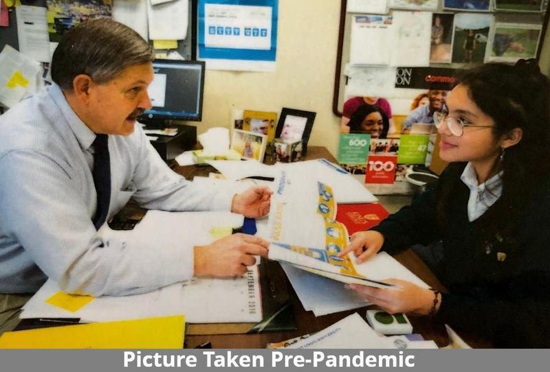 Staff Spotlight: John Musyt Featured Photo