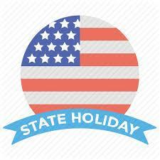 No School-Tuesday, November 3, State Holiday Featured Photo
