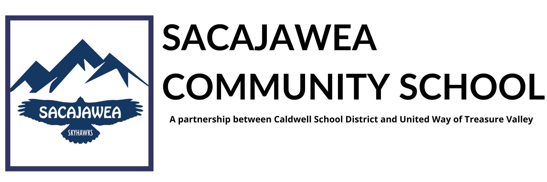 Sacajawea Community School: A partnership between Caldwell School District and United Way of Treasure Valley