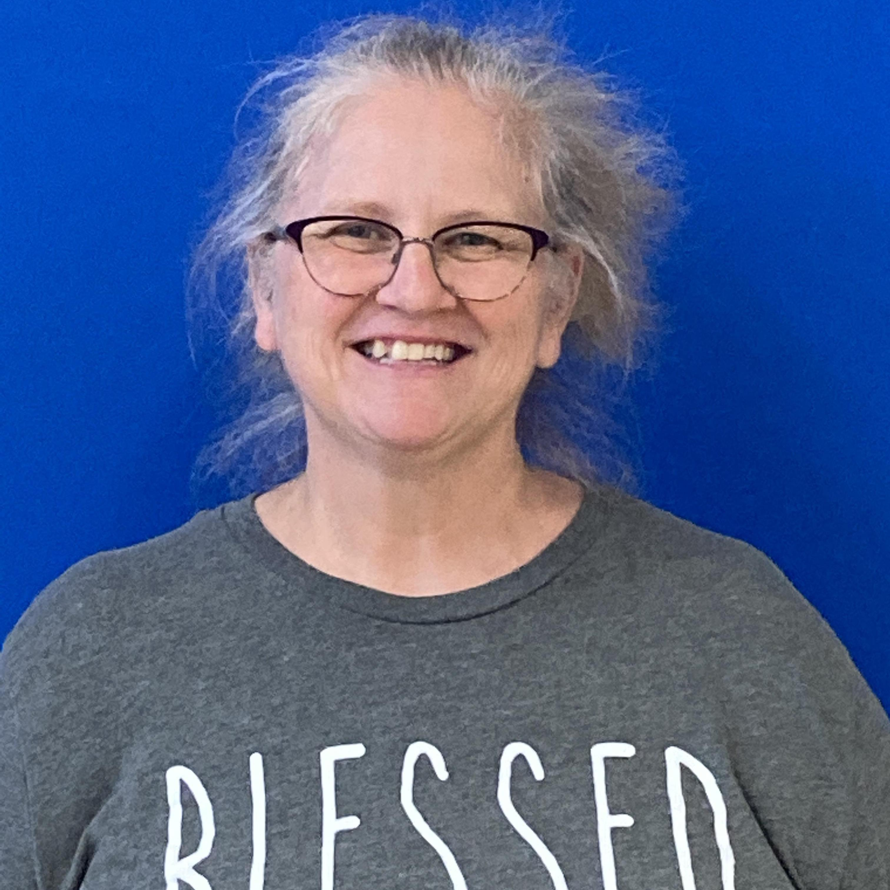Kaye Williams's Profile Photo