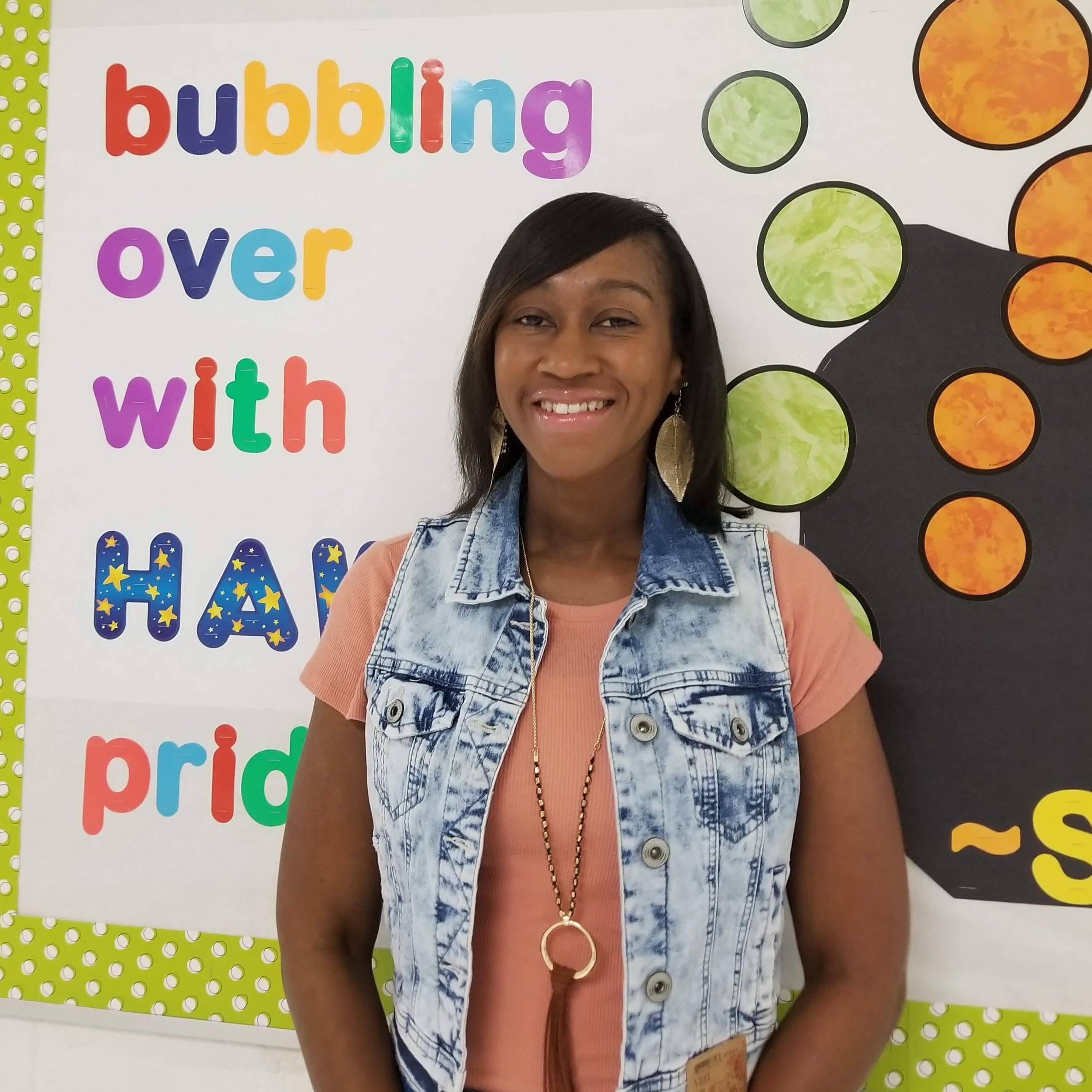 Kristina Boseman's Profile Photo