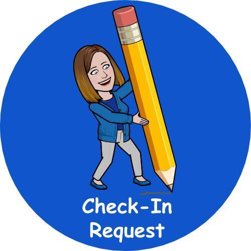 Check-In Request