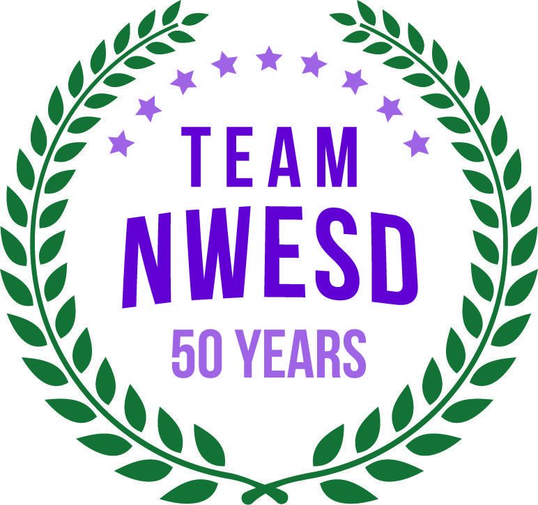 Team NWESD 50 years