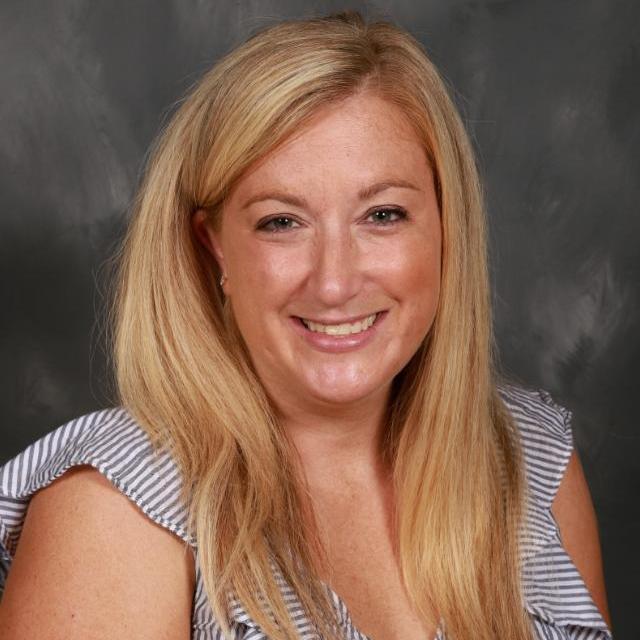Amy Keenan's Profile Photo