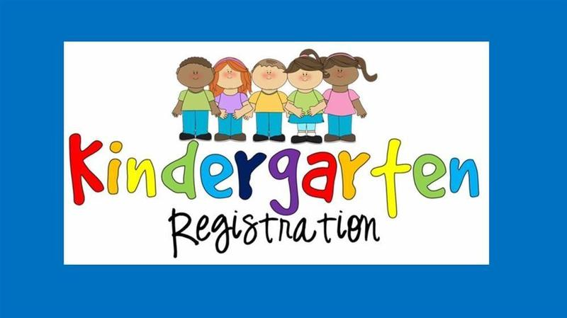 Kindergarten Early Enrollment begins April 15 Thumbnail Image